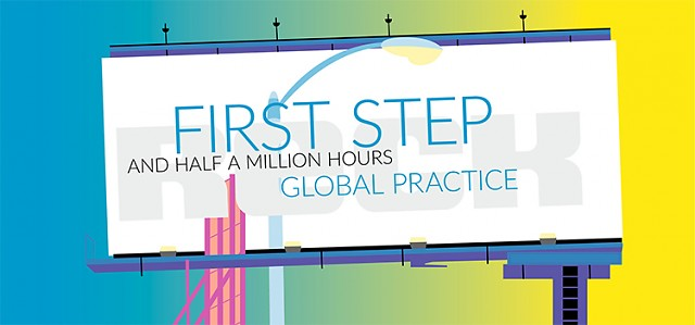 RECK Agrartechnik - FIRST STEP AND HALF A MILLION HOURS | Global Practice